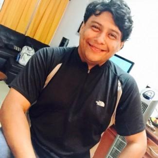 Foto del perfil de Abel Iturbe