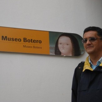 Foto del perfil de Carlos Ernesto