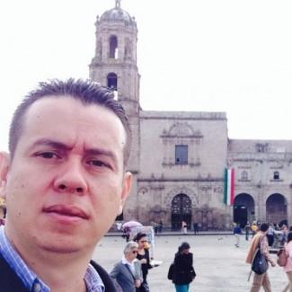 Foto del perfil de Cesar Oswaldo