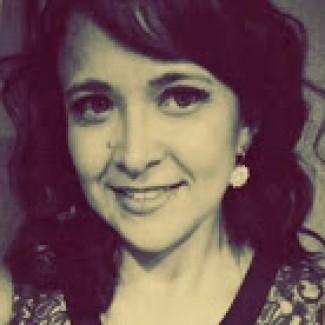 Foto del perfil de Iris Gisel