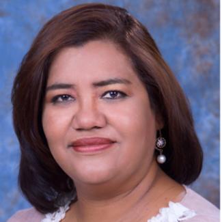 Foto del perfil de Delfy Rodríguez