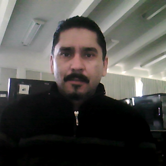 Imagen de perfil de Oscar Daniel